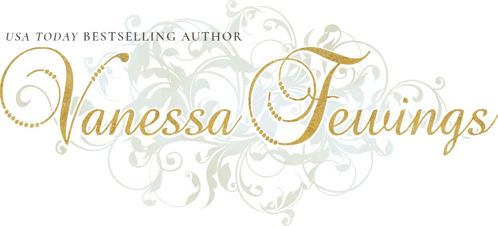 Vanessa Fewings — Logo