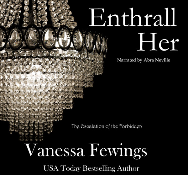 Enthrall Her (Audiobook)
