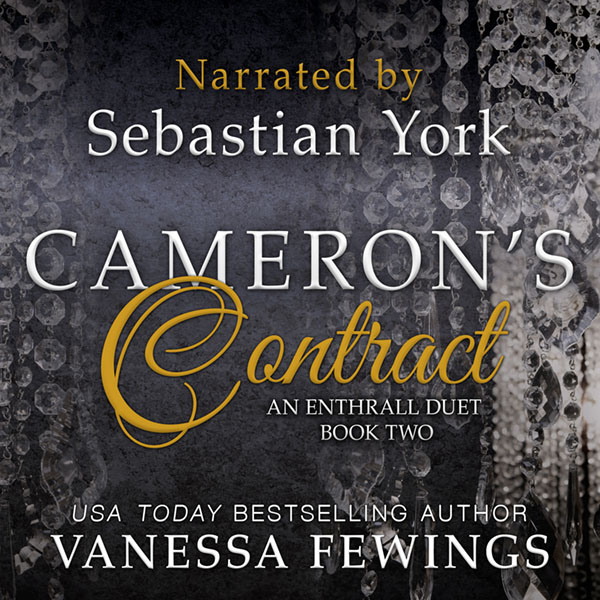 Cameron's Contract (Audiobook)