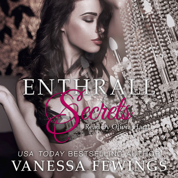 Enthrall Secrets (Audiobook)