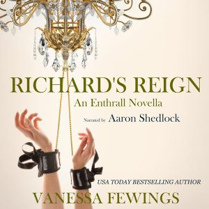 Richard's Reign (Audiobook)