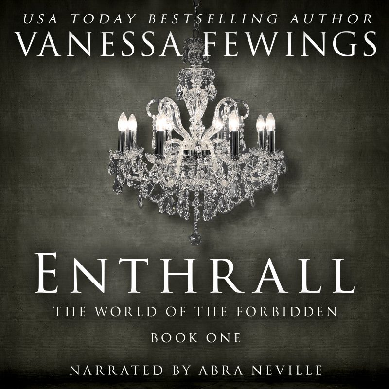 Enthrall (Audiobook)