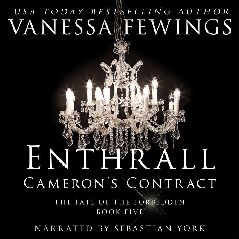 Cameron's Contract (Audiobook)
