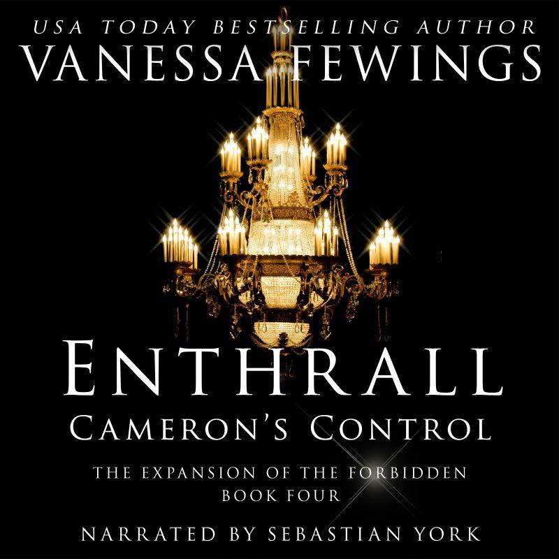 Cameron's Control (Audiobook)