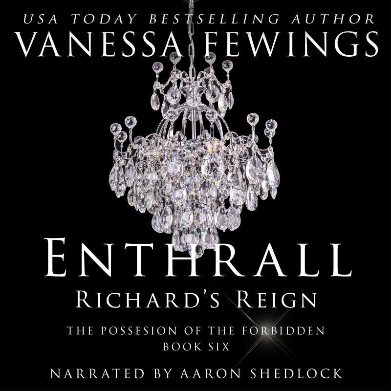 Richard's Reign (Audiobook)