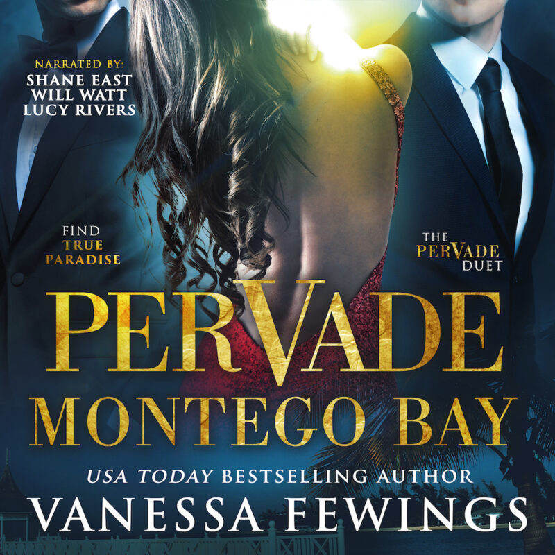Pervade Montego Bay (Audiobook)