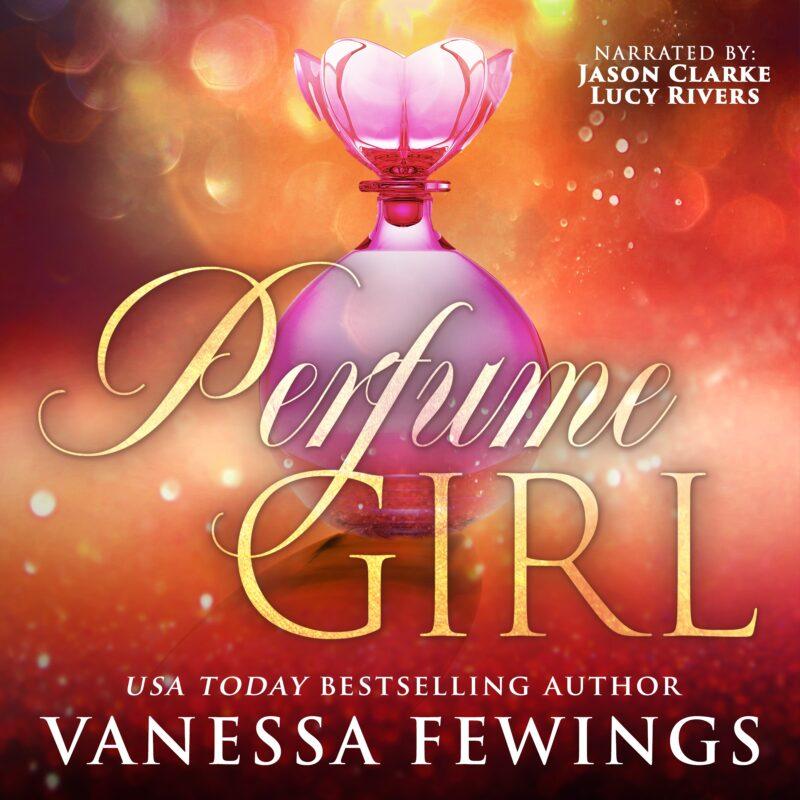 Perfume Girl (Audiobook)